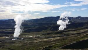 Islandlandschaft