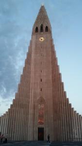 Reykjavikkirche1